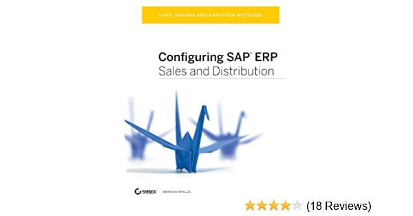 Pdf] configuring sap erp sales and distribution full colection.