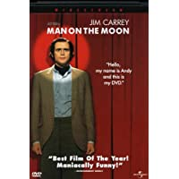 Man on the Moon (Widescreen) (Bilingual)