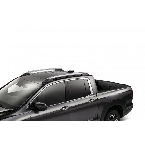 Honda 08L02-T6Z-101A Roof Rails, Silver