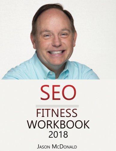 SEO Fitness Workbook Optimization Success product image
