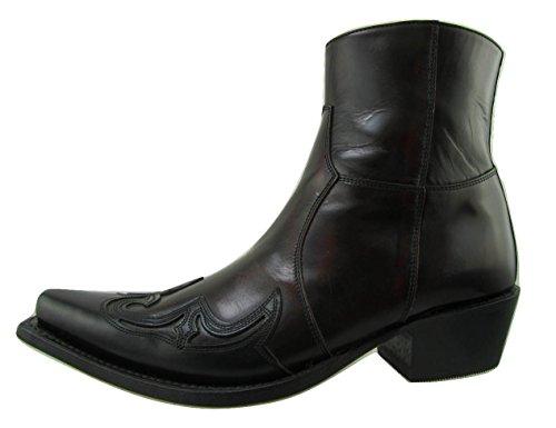 Cowboy Stivali Cowboy Da Da Sendra Sendra Donna Stivali Stivali Sendra Donna 6qUawa