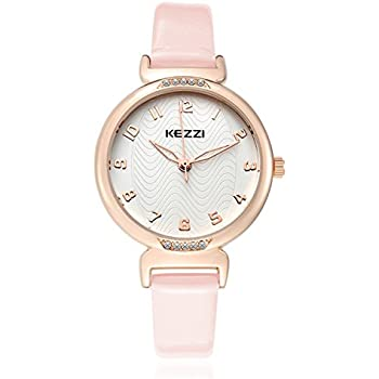 Dovoda Watches Of Dovoda Womens Watches Fashion Classic Wristwatches Small Face Dress Watch Pink