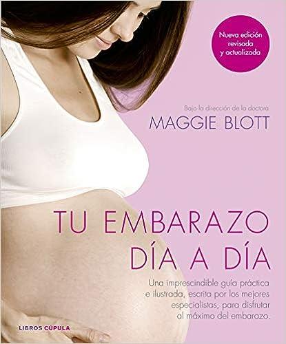 Tu embarazo día a día deAA. VV.