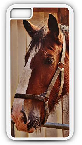 iPhone 7 Plus 7+ Case Horse Racing Kentucky