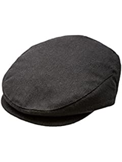 dbb0b6d1d Headchange Made in USA Wool Ivy Scally Cap Herringbone (XX-Large) at ...