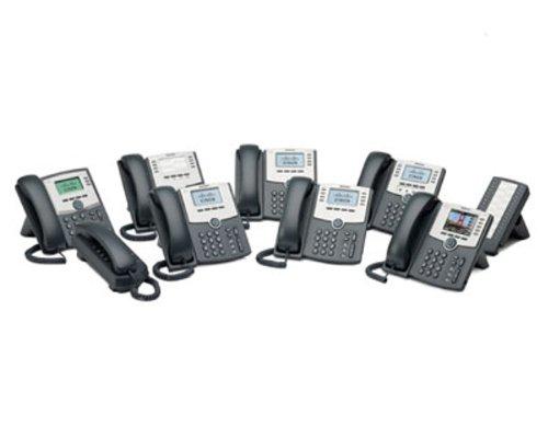 Cisco SPA502G Tel/éfono VOIP de 1 l/ínea