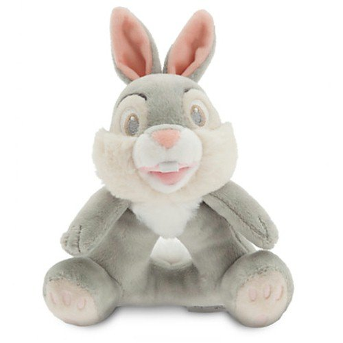 Disney Thumper Plush Rattle for Baby