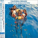 California Dreamin: Best of by Universal/Polygram