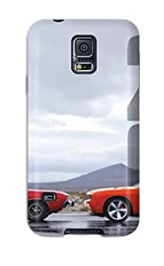Cute Tpu CeciliaRipmanMadge Challenger Vehicles Camaro Mopar Cars Camaro Case Cover For Galaxy S5
