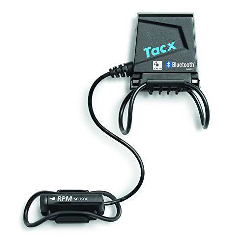 Tacx Bluetooth Speed/Cadence Sensor One Color, One Size