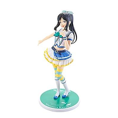 Sega Love Live! Sunshine!! Aozora Jumping Heart SPM Super Premium Figure Kanan Matsuura, 8.6
