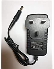 Vervanging voor Tellermate AC Adapter STD-05025T SW4121 5V 2.5A 12.5W UK Plug