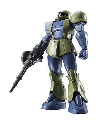 ROBOT魂 <SIDE MS> MS-05 旧ザク Ver. A.N.I.M.E. 「機動戦士ガンダム」の商品画像