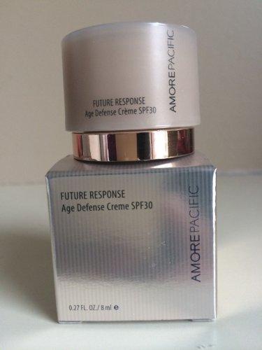 AmorePacific Future Response Age Defense Creme SPF 30 Travel Size - .27 fl oz/8ml