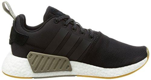Sneaker NMD r2 Men Black Negbas Cartra Originals Adidas Neguti qUAwfSIEx
