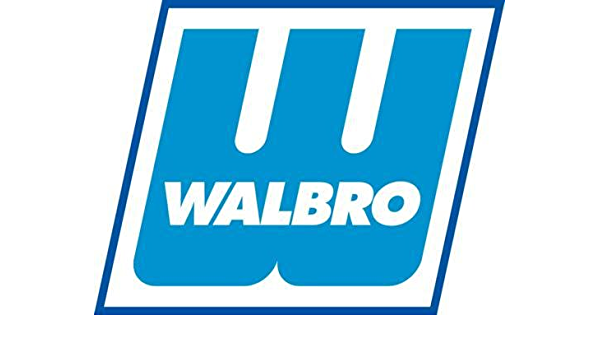 Walbro 94-686 Wiring Harness