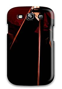 Durable Protector Case Cover With Anime Bleach 1080x1920px Hot Design For Galaxy S3
