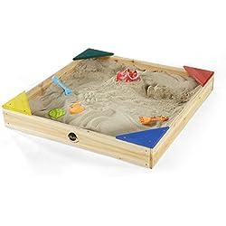 Plum Sand Box (Junior)