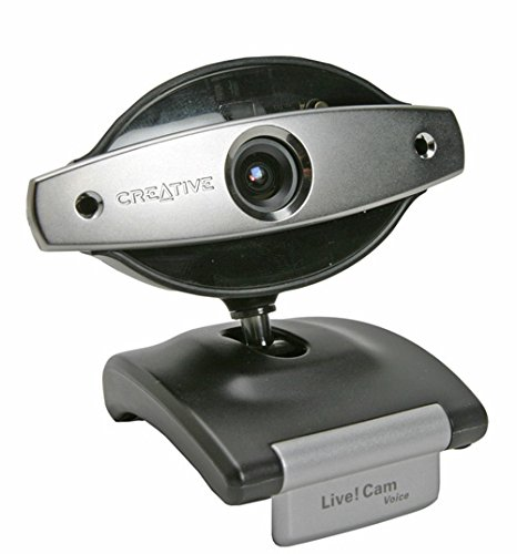 amazon com creative live cam with voice electronics rh amazon com Live Cam Bonggcam Icam Live