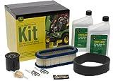 John Deere Home Maintenance Service Kit LG238 GX345 345 FAST! ,,#id(rfe it#50351286347390