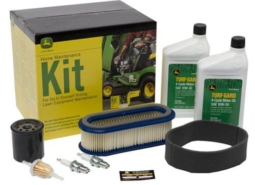 John Deere Home Maintenance Service Kit LG238 GX345 345 FAST! ,,#id(rfe it#50351286347390