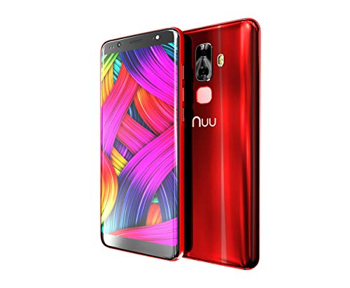 Buy Nuu Mobile products online in Saudi Arabia - Riyadh