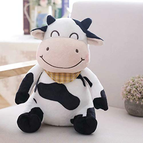 Lovely Lovers Toys Secretary Cow Pet Doll Plush Korean Drama Stuffed Child Toys Birthday Pillow Teen Must Haves Friendship Gifts Boys Favourite Characters Superhero Decorations