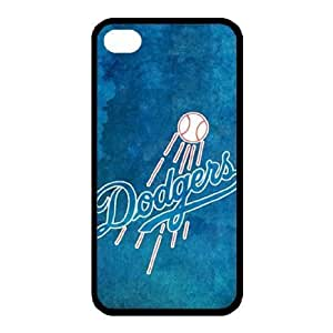 [M L B Series] Los Angeles Dodgers Case for Iphone 4,4S SEXYASS4S 1488 by supermalls
