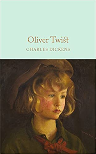 oliver twist characters nancy