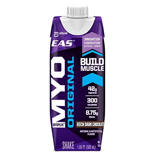 EAS Myoplex Original Protein Chocolate