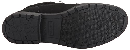 Nautica Black Ankle Bay Thunder Women's Bootie rqwX1r
