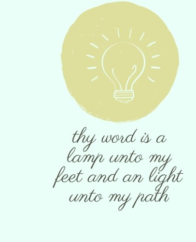 Word Of God Light Unto My Path in US - 6