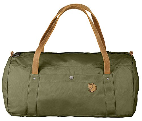 Fjallraven Duffel No. 4 Large Green 40L by Fjallraven