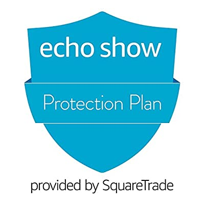 Protection Plan plus Accident Protection for Echo Show (delivered via email)
