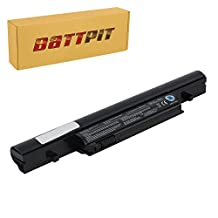 Battpit™ Laptop / Notebook Battery Replacement for Toshiba Tecra R950-SMBNX4 (4400 mAh) (Ship From Canada)