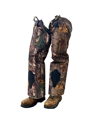 (Forester Realtree Licensed Snake Chaps)
