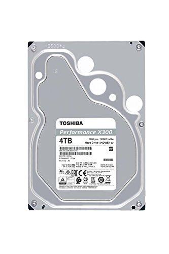 Build My PC, PC Builder, Toshiba HDWE140XZSTA
