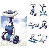 Robot solar. kit solar 6 en 1