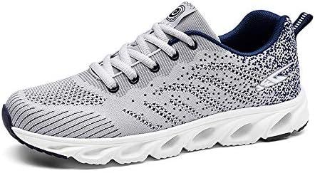 Shoe house Zapatillas de Running para Hombre, de Malla ...