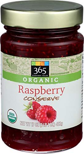 Best Raspberry Jam - 2