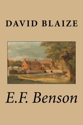 Download David Blaize pdf