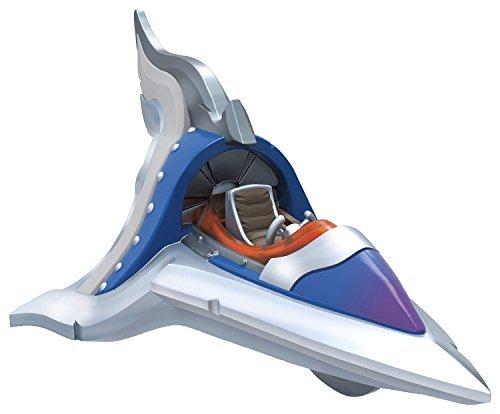 Skylanders SuperChargers Vehicle Sky Slicer Character スカイランダーズスーパーチャージャー車スカイスライサーキャラクターパック [並行輸入品]