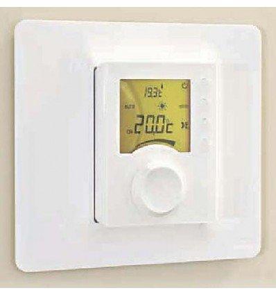 Delta dore - Accesorio termostato - Placa de acabado (5piezas) - : 6050566