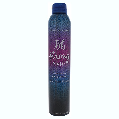 Bumble and Bumble Bb. Strong Finish Hairspray 10 Oz