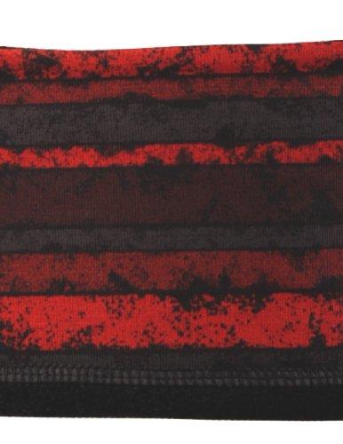 Trenk Red/Black (Headband Buff Reversible Polar)