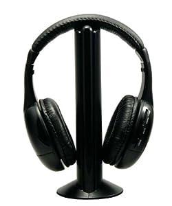 Sentry wireless headphones ho700