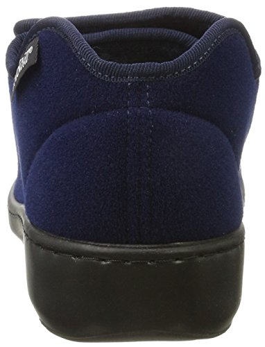 Bleu Mixte Sneakers Adulte Basses 40 7104100 marine Alexis Podowell aBCfqWvB