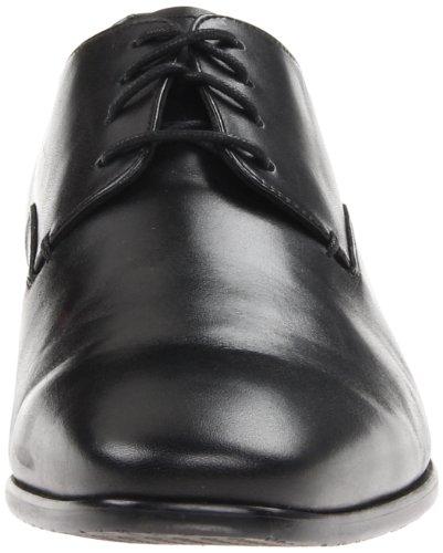 Gordon Rush Men's Manning Lace-up Oxford Black Leather opbp320p