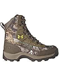 Under Armour Mens UA Brow Tine – 400g Hunting Boots