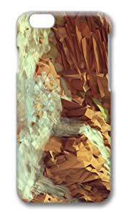 Zheng caseApple Iphone 6 Case,WENJORS Awesome Diamantina Waterfalls Hard Case Protective Shell Cell Phone Cover For Apple Iphone 6 (4.7 Inch) - PC 3D